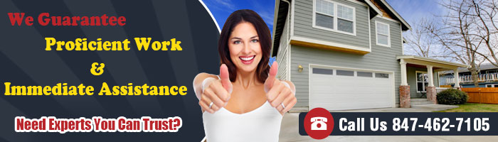 Garage Door Repair South Elgin 24/7 Services